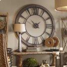 Ronan Large Wall Clock Product Image