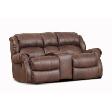 120-23-22  Rocking Console Loveseat