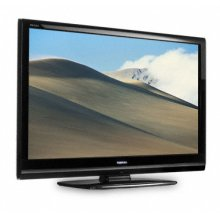 "42.0"" diagonal 1080p HD LCD TV with SRT™"