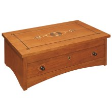 Cherry Harvey Ellis Jewelry Box