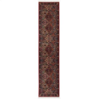 Panel Kirman Multi Rectangle 2ft 6in X 12ft