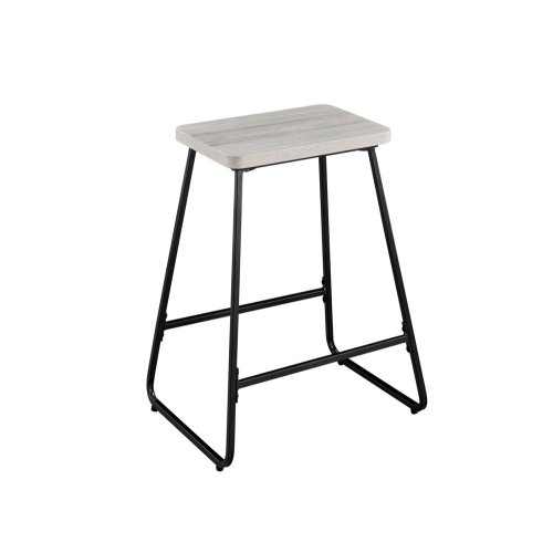 Carson Counter Stool 19'' x15'' x24'' [2pcs/ctn]