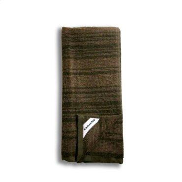 Kitchen Towel, Terry - Chocolate