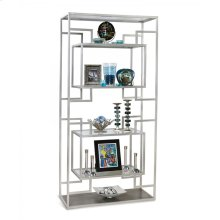 10916 SERPENS II - CONTEMPORARY ETAGERE