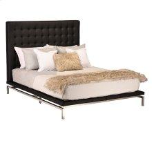 Bentley Queen Bed  Black