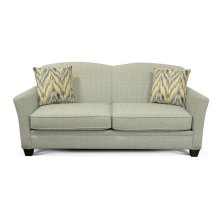 Hilleary Sofa with Nails 5035N