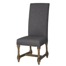Grayson Linen Side Chair