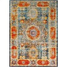 "Silk Road SKR-2304 2' x 2'11"""