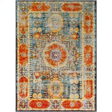 "Silk Road SKR-2304 5'3"" x 7'3"""