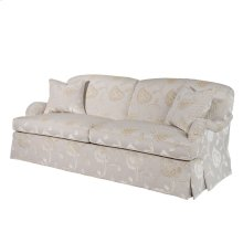 London Sofa - Skirted