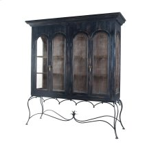 Waterfront Display Cabinet