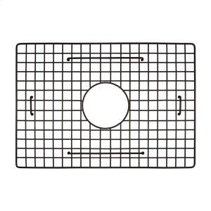 GR1813 Sink Bottom Grid in Mocha Product Image
