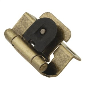 1/2 In. Overlay Single Demountable Hinge Product Image