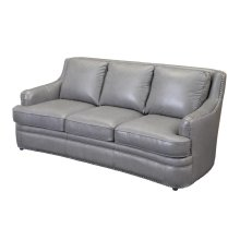 9013 Tulsa Loveseat 1812 Grey
