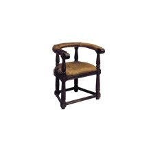 Tudor chair