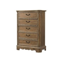1048 Cottage Charm Chest