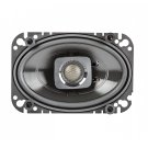 """DB+ Series 4""""x6"""" Coaxial Speakers with Marine Certification in Black Product Image"""