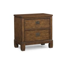Bedroom Night Stand 414-670 NSTD