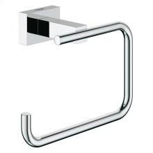 Essentials Cube Toilet Paper Holder