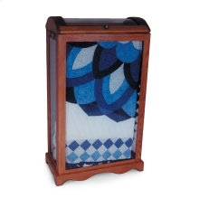 Large Quilt Display Case
