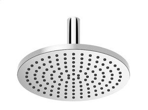 Rain shower ceiling-mounted - chrome Product Image
