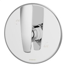 Symmons Naru® Shower Valve and Trim - Polished Chrome