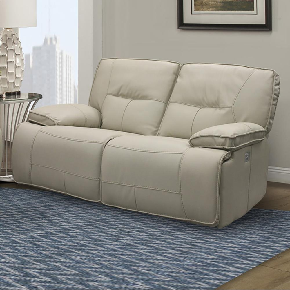 SPARTACUS - OYSTER Power Loveseat