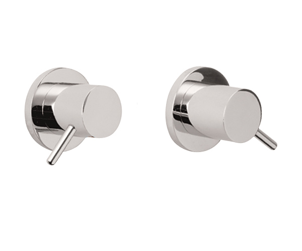 2 Handle Tub Or Shower Trim Only