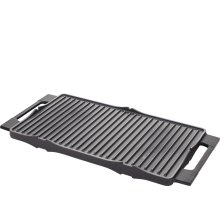 Griddle for Dual-Fuel Ranges