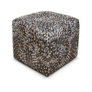 SoHo Living Castile Cocktail Ottoman 1857-R Product Image