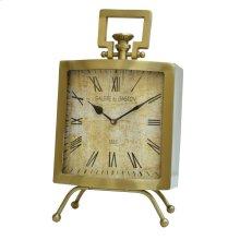 Arya Square Clock