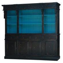 Greystoke Bookcase