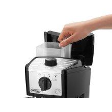 Manual Espresso Machine, Cappuccino Maker - EC155M