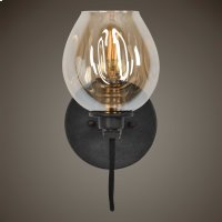 Fritz, 1 Lt Sconce Product Image