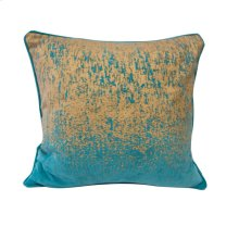 Spring Metallic Decorative Pillow SNMA-151
