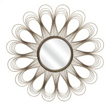 Exeter Wire Wall Mirror