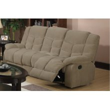 SU-HE330 Collection  Reclining Sofa