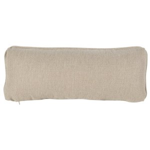Accessories 21.5 X 8 Kidney Pillow With Welt