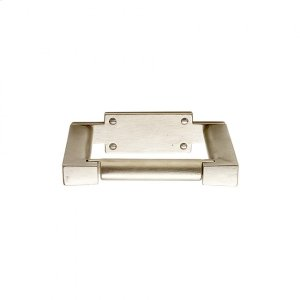 Rail Toilet Paper Holder - TP7 Silicon Bronze Brushed Product Image