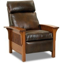 Comfort Design Living Room Mission Chair CL712 HLRC