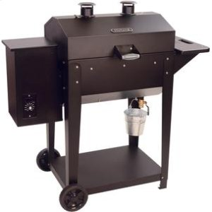 The KC Pellet Grill ONE LEFT, ALREADY ASSEMBLED AT ON EXTRA CHARGE!!!!!!!!