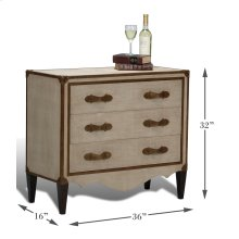 French Art Deco Commode