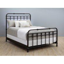 Laredo Iron Bed