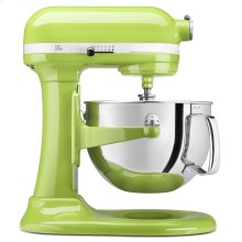 Pro 600 Series 6 Quart Bowl-Lift Stand Mixer - Green Apple