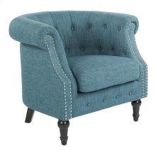 Eleanor Tufted Tub Chair