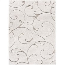 Berkshire - BRK1017 Cream Rug