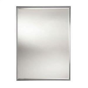 Essentials Rectangular Framed Mirror Product Image