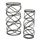 Spiral Tables S/2 Product Image