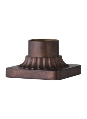 Pier Mount Copper Oxide Product Image
