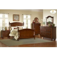 Homelegance 1422 Aris Bedroom set Houston Texas USA Aztec Furniture
